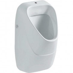 Geberit 300 Urinals urinoir boveninlaat tect wit Wit S8602105001G