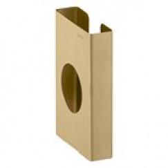 Geesa Nemox houder voor hygiënische zakjes brushed gold Brushed Gold 91122-07