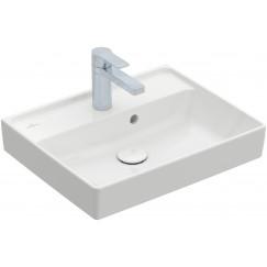 Villeroy & Boch Collaro fontein 50x40cm wit Wit 43345001