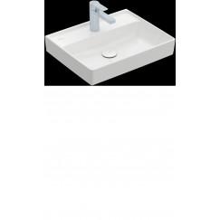 Villeroy & Boch Collaro fontein 50x40cm wit Wit 43345101