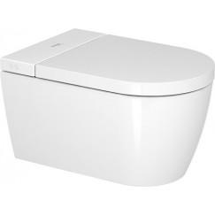 Duravit Sensowash compact douche-wc 378x575mm wit Wit 650001012004310