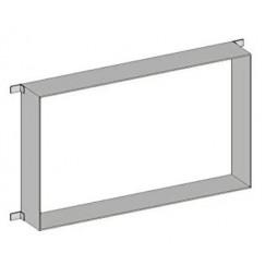 Emco Evo montageframe voor spiegelkast 120cm  939700004