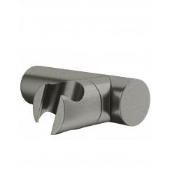 Novio Be Wet houder voor handdouche staal Staal