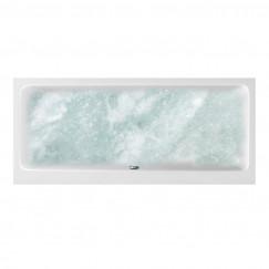 Villeroy & Boch Subway hydropool comfort (hc) 190x90cm wit  UHC199SUB2B2V01