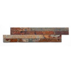 Grandeur bricksto mozaieken moz 100x400 brick.sch.mc gra