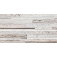 Grandeur wood mania wandtegels wdt 300x600 wood m. taupe gra