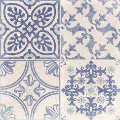 Skyros Blanco Decor 44,2x44,2