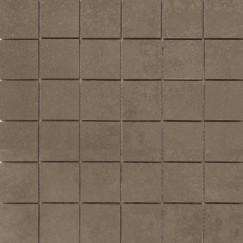 Mozaiek Neutra Taupe 5x5