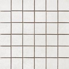 Mozaiek Neutra White 5x5