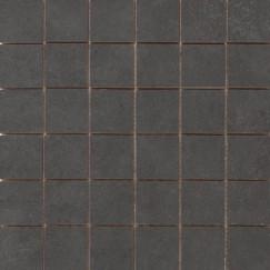 Mozaiek Neutra Antracite 5x5