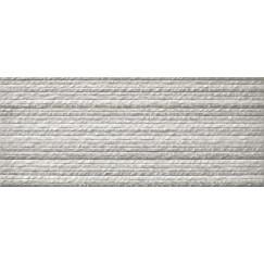 Neutra White Relieve 25x60