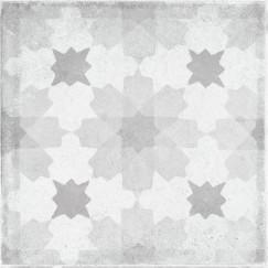 Alchimia Decor White 15x15