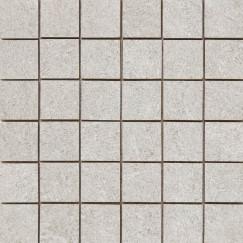 Cifre Mozaiek Mirambel Pearl 5x5, Grijs