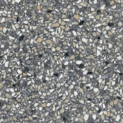 Terrazzo Casale Graniglia grigio 25x25