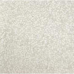 Roma Diamond White Frammanti Brilliante 75x75 rett