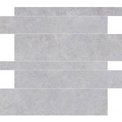 Tegelstroken Materia Pearl 5-10-15x60 cm rett