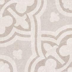 Materia Decor Leila Ivory 20x20
