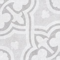 Materia Decor Leila White 20x20