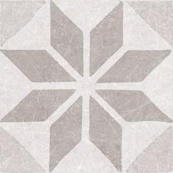 Materia Decor Star White 20x20