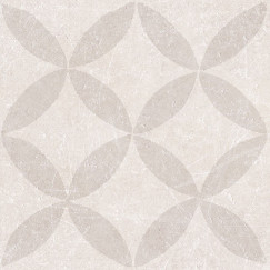 Materia Decor Etana Ivory 20x20