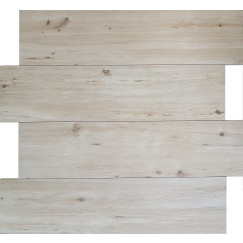 Padouk White 30x120x2 rett