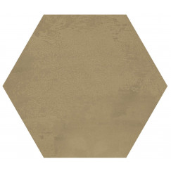 Hexagon Madelaine Moka 17,5x17,5