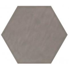 Hexagon Vodevil Grey 17,5x17,5