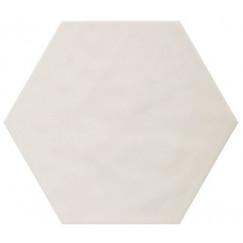 Hexagon Vodevil Ivory 17,5x17,5