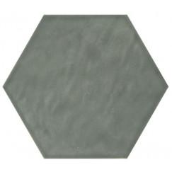 Hexagon Vodevil Jade 17,5x17,5