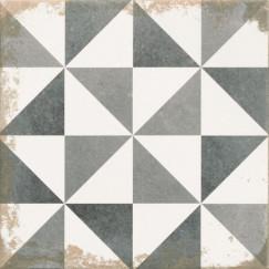 Antique Triangle 33,3x33,3