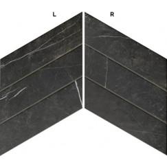 Diamond Marquina Chevron (L-R) 40x70