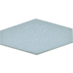 Viena Ash Blue Decor 10x20