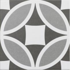 Olympia Grey 20x20