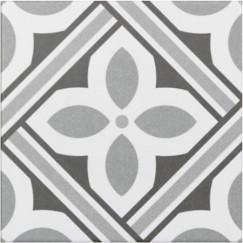 Atenea Grey 20x20