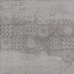 Concrete Grigio Decor 60x60