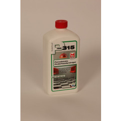 Moller onderh. schoonmaakmiddelen x 1ltr. p315 porc.zeep mol