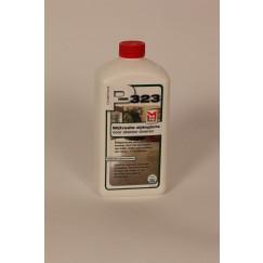 Moller onderh. schoonmaakmiddelen x 1ltr. p323 slytv.coat. mol