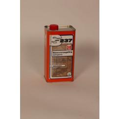 Moller bescherm schoonmaakmiddelen x 1ltr. s237 steenverz zg mol