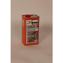 Moller bescherm schoonmaakmiddelen x 1ltr. s242 kleurverd. mol
