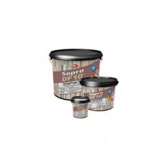 Sopro Voegmortel Sopro DF 10 Flexibel zandgrijs 1kg, Grijs